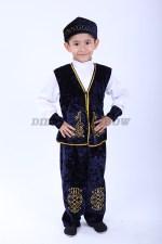 татарский костюм для мальчика