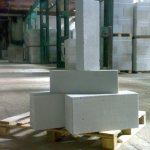 пенобетонные блоки характеристики