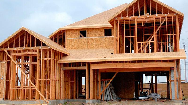 технология каркасного домостроения