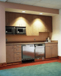 5. Narthex Kitchenette
