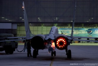 Night Shift - 101. fighter squadron