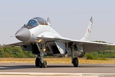 MiG-29 M2