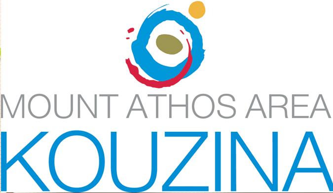 Mount Athos Area Kouzina 2016