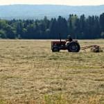 Iowa — Sales Tax Owed on Mower Used on Rental Farmland
