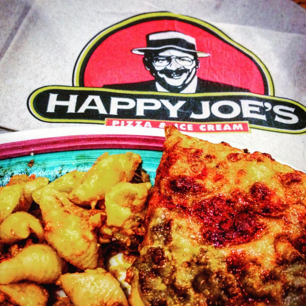 If you havent had Happy Joes youre not doing ithellip
