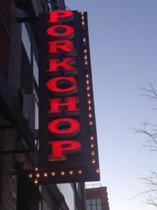 porkchop chicago