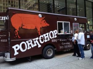 Porkchop Food Truck