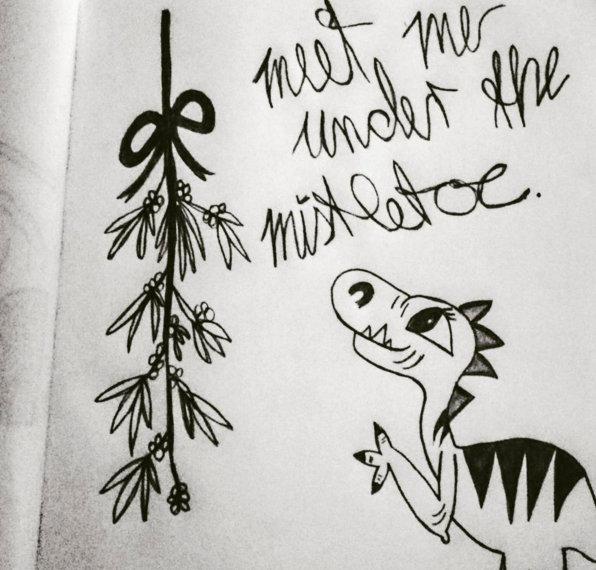 Dino_Mistelzweig