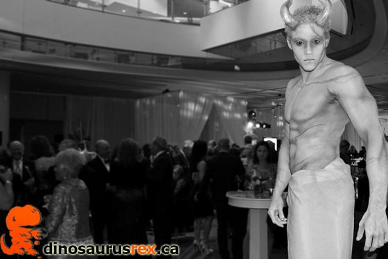 19th Annual Venetian Ball - Toronto