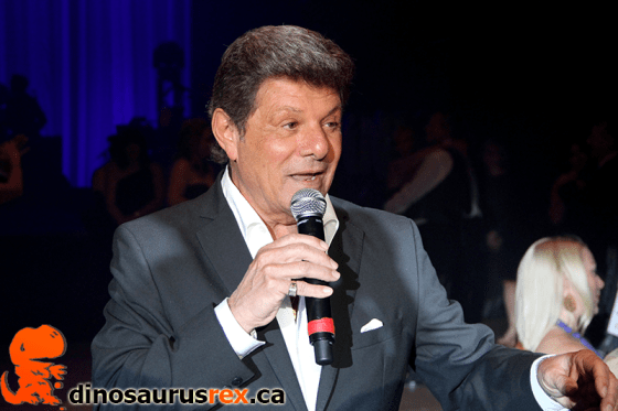 19th Annual Venetian Ball | with Performances by Frankie Avalon, Lou Christie and Fabian