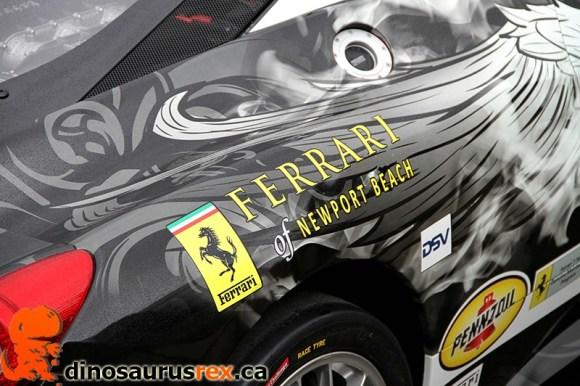 2013 Grand Prix - Canada - Ferrari