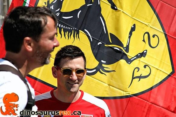 Ferrari Guy