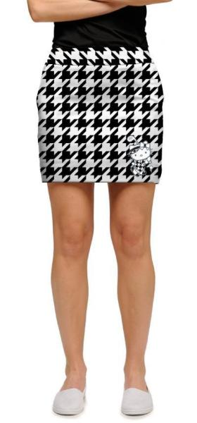 Loudmouth Golf Hello Kitty Oakmount Skort