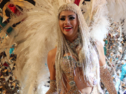 Photos and Highlights | Brazilian Carnival Ball