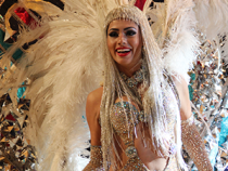 Photos and Highlights | Brazilian Carnival Ball