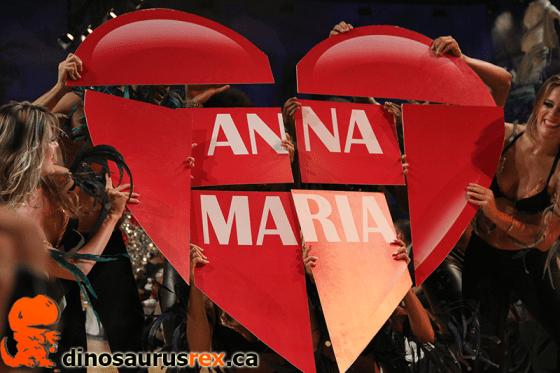 Anna Maria de Souza