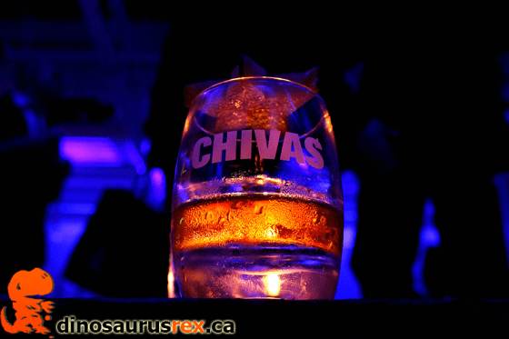 Gotstyle x Chivas After Dark Fall Fashion Event