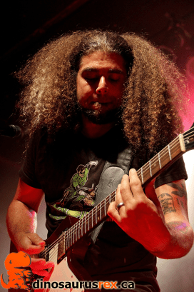 Claudio Sanchez - Coheed and Cambria