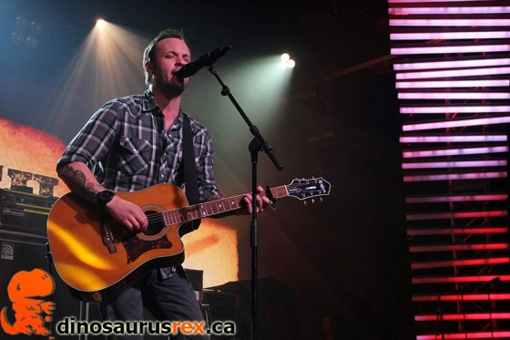 Dallas Smith - CRMA 2013