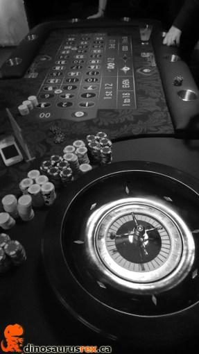 Goodnight Gansevoort - casino tiff 2013