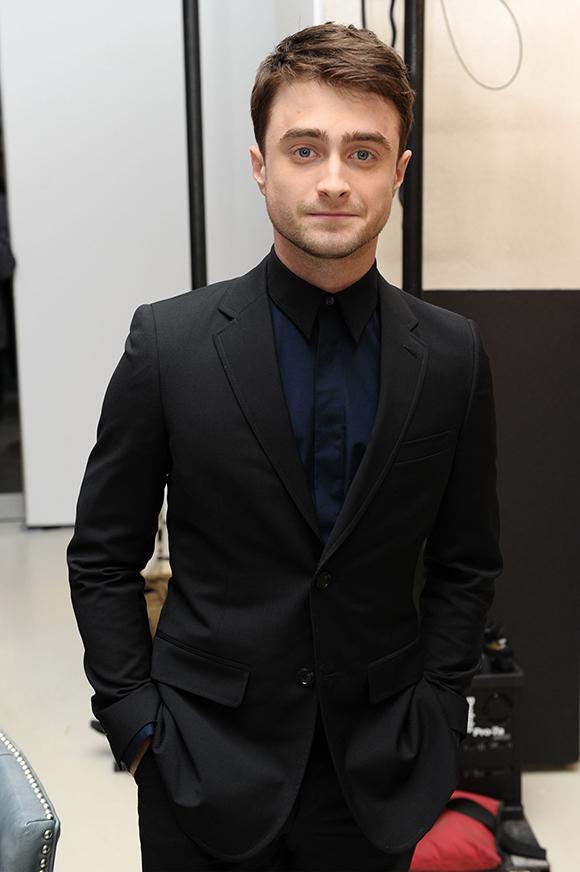 Daniel Radcliffe - TIFF 2013
