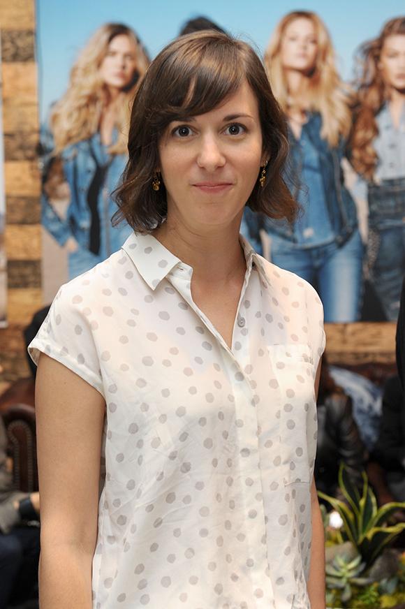 Madeleine Sackler - tiff 2013