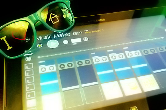 Music Maker Jam for Windows 8