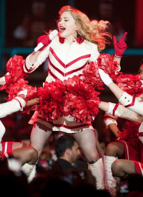 Madonna - MDNA Tour - Toronto