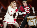 Concert Review | Madonna @ Air Canada Centre