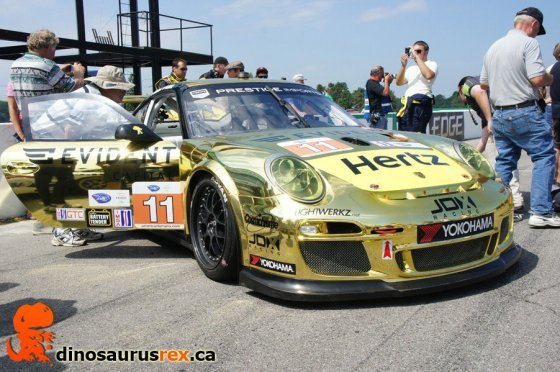 Grand Prix of Mosport 2012 - Toronto, Canada