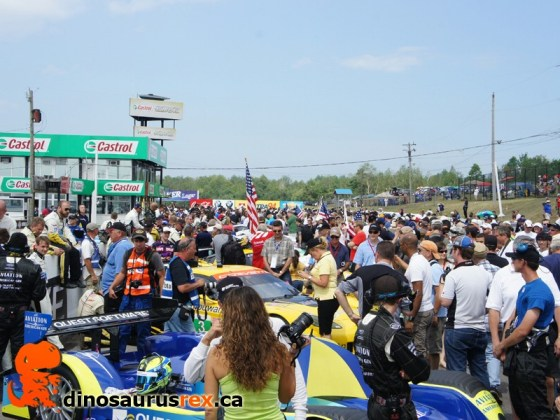 Grand Prix of Mosport 2