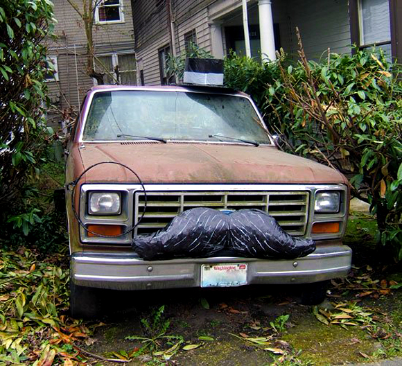 truck-with-a-moustache-classy-truck