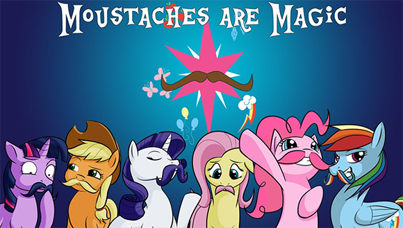 bronies-moustaches-are-magic-mustache-mlp-my-little-pony-movember