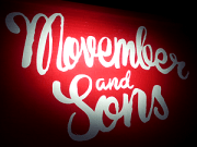 Changing the Face of Men's Health | Movember and Sons Official Toronto Launch