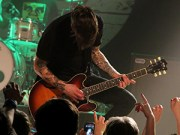 """[PHOTOS] Silverstein @ The Opera House 