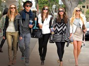 'The Bling Ring' Movie Embodies that Dream for Glamorous Things