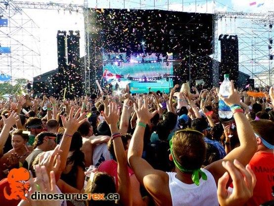 Veld Music Festival 2012 - 1