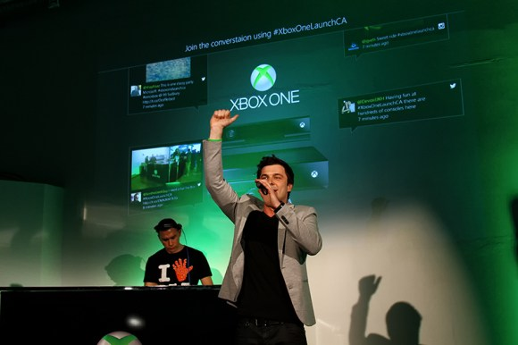 xbox-one-launch-party-toronto