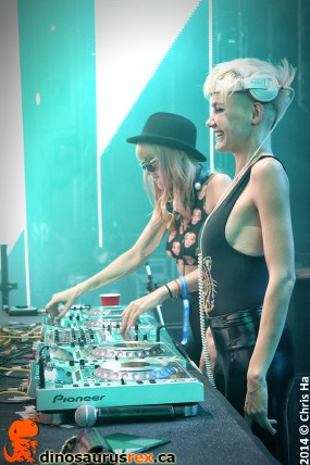 Nervo - Digital Dreams 2014