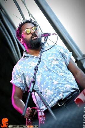 dinosaurus-rex-Hey-rosetta-Toronto-urban-roots-festival-2014-TURF-002