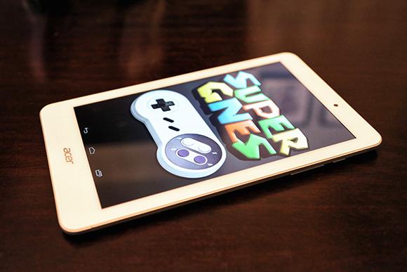 Acer Iconia Tab 8 Gaming - 1