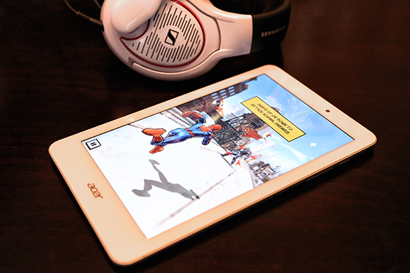 Acer Iconia Tab 8 Gaming - 2
