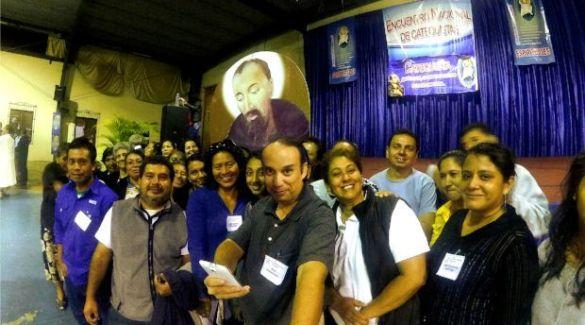 Encuentro Nacional de Catequistas