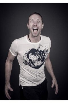 SaveTheArctic- Chris Martin