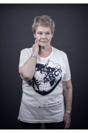 SaveTheArctic- Judi Dench