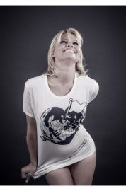 SaveTheArctic- Pamela Anderson