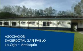Asociación Sacerdotal San Pablo