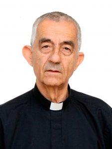 Francisco Javier Aristizabal