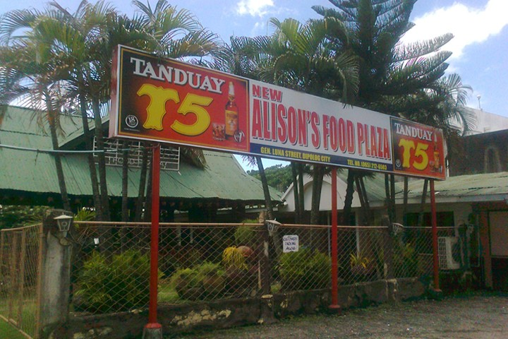 Alison's Food Plaza