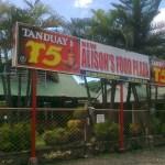 Alison's Food Plaza
